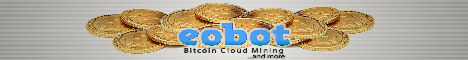 CloudMine different coins